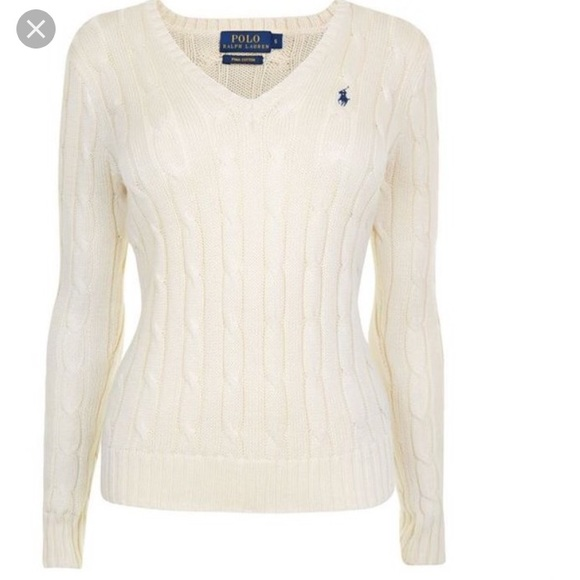 Ralph Lauren cable knit v-neck sweater with pony. Ralph Lauren.  M 5aa6c37f9a94556e86f79120. M 5aa6bd723a112ea162ac1959.  M 5aa6bd745521be40da07c9e7 c738d39b3